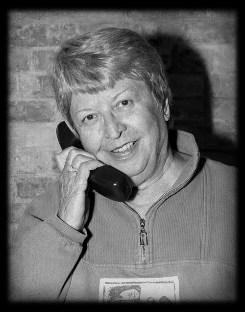 Carole Perry