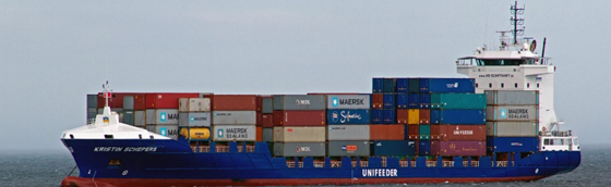 Tiny Boxes In The Cloud: Earthling Containers