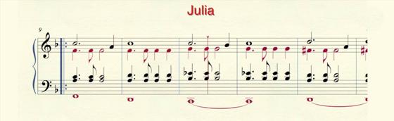 Hey Julia