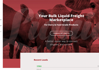 Liquid Freight's Customized Software Platform: Saving Almost 6 Figures a Year AND Creating New Revenue