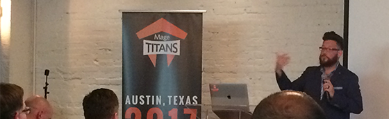 Highlights from the MageTitans Austin 2017 Conference