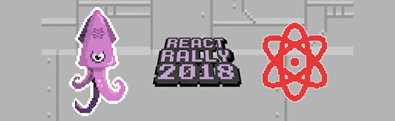 React Rally 2018 Impressions