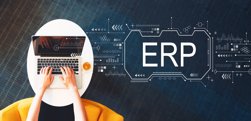 Integrate your ERP system with your new ecommerce site.