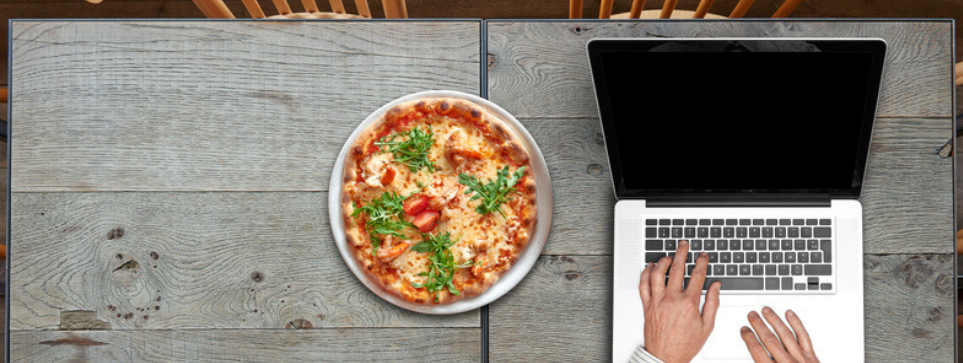 Buy, Build or Blend? How Pizza is Like Business Software (and Why That Matters)