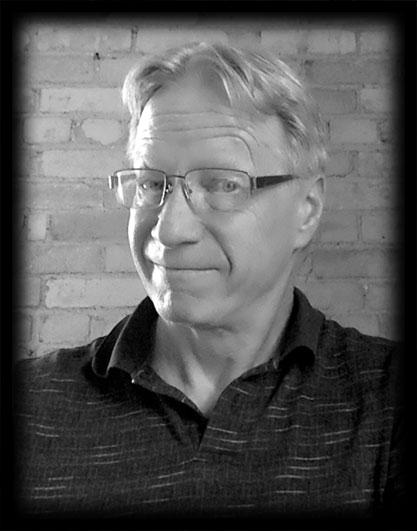 Eric Landmann