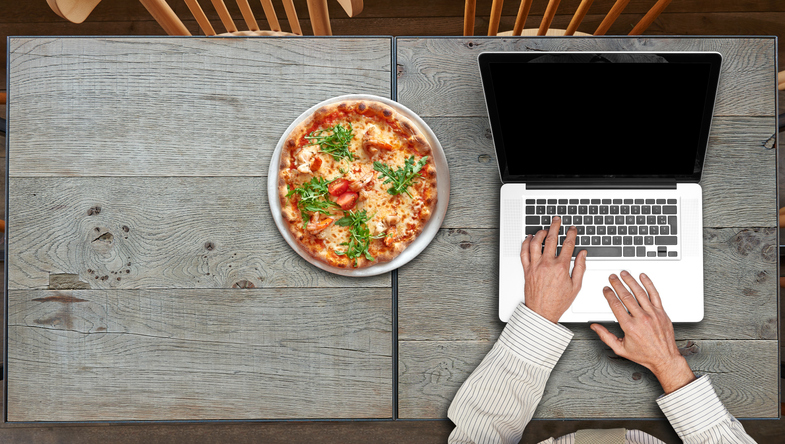 Buy, Build or Blend? How Pizza is Like Business Software